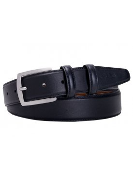 b9dbad27 Eleganckie i luksusowe czarne skórzane buty męskie typu derby ...
